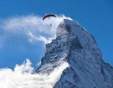 Snowboard Photographer David Birri Captures Incredible Winter Adventure Photography