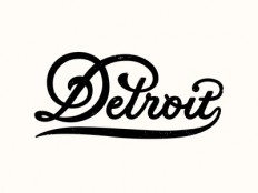 Motor City by Steve Wolf - Dribbble