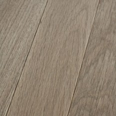 Engineered parquet flooring / oak / matte / commercial - ATACAMA - beyond wood