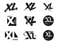 XL logo - work in progress | Flickr: partage de photos!