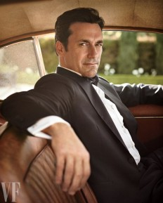 Million Dollar Arm Star Jon Hamm Moves Into Leading-Man Territory