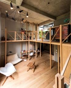 Essay 4 – Urban Apartment and Garden in Mexico City - InteriorZine