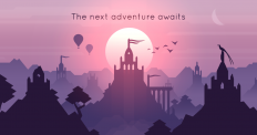 Alto's Odyssey – the next adventure awaits