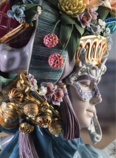 LLadro Venetian Fantasy on Inspirationde