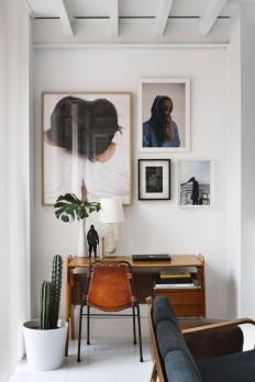 Delfin & Postigo house on Inspirationde