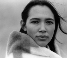 native american female facial features - Google Search