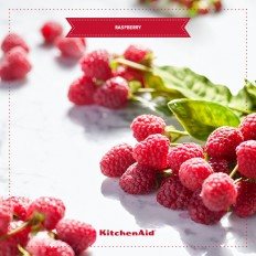 Raspberry-Ingredient of the month