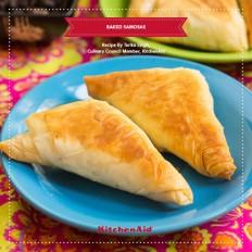 Baked Samosas Recipe