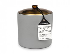 Vetiver & Cardamom 15 oz. Hygge Candle