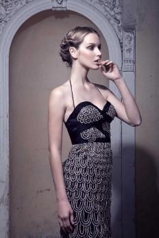 Fashion Photography by Verena Mandragora