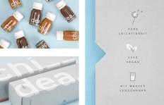 RINGANA Superfoods & Cosmetics — The Dieline - Branding & Packaging Design