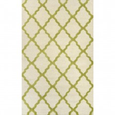 nuLOOM Trellis Lime 7 ft. 6 in. x 9 ft. 6 in. Area Rug-MTVS27M-76096 - The Home Depot