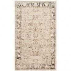Safavieh Vintage Stone 6 ft. 7 in. x 9 ft. 2 in. Area Rug - VTG117-440-6 - The Home Depot