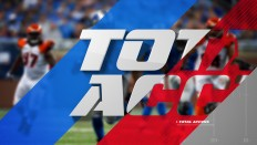 NFL TOTAL ACCESS 2015 REBRAND on