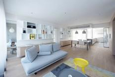 Child-Friendly Home by Bean Buro - InteriorZine