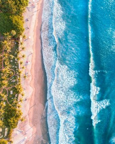 Beautiful Aerial Photography by Eric Rubens