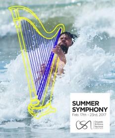 National Symphony Orchestra: Summer Symphony on Inspirationde