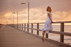 Gorgeous Portrait Photography by Trid Estet