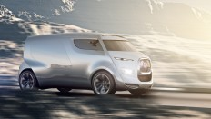 2011 Citroen Tubik - Concepts