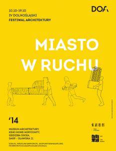 Konkurs na plakat Dolno?l?skiego Festiwalu Architektury DoFA '17 - Konkursy plastyczne