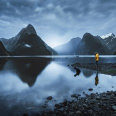 Magical Travel and Adventure Landscape Photography by Catherine Simard