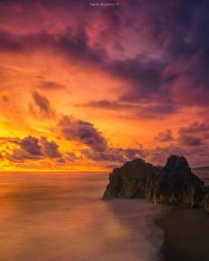 Karang Tawulan, Indonesia