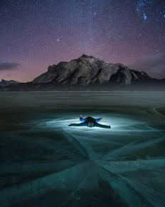 Spectacular Travel Landscape Photography by Gavin Hardcastle
