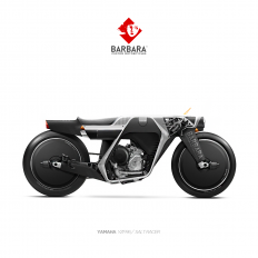 BARBARA MOTORCYCLES