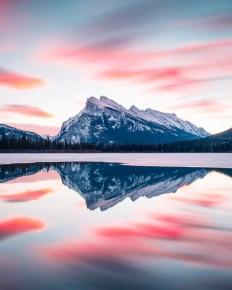 Banff National Park by Stevin Tuchiwsky on Inspirationde