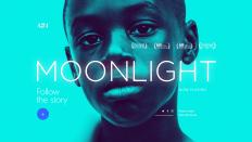Moonlight on