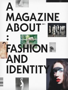 A Magazine About (Berlin, Allemagne / Germany) on Inspirationde