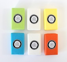 Bubble Soaps Sustainable Packaging on Inspirationde