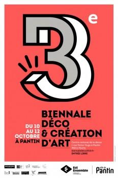 BIENNALE DE PANTIN 10/11/12 Octobre 2014 on Inspirationde