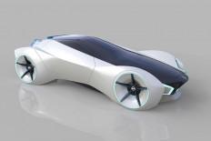A Battery Powered Beauty | Yanko Design