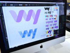 WY Logo Exploration – Branding by Ramotion on Inspirationde