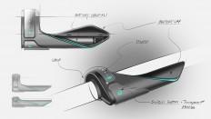 A Champ of a Bike Lamp | Yanko Design