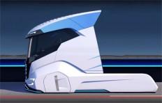 DAF Future Concept | Future Technology | Pinterest