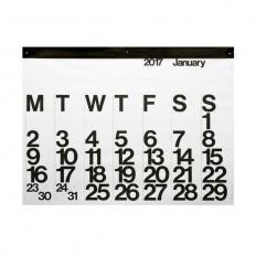 Stendig Calendar 2017 | LET LIV