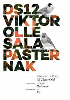 VIKTOR OLLE 2 by Quim Marin Studio on Inspirationde