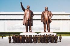 A Week in North Korea by Adam Baidawi