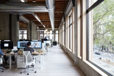 Architecture: Inside the Offices of VSCO Oakland