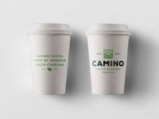 Camino Coffee Roasters pt. 4 by Ryan Prudhomme - Dribbble