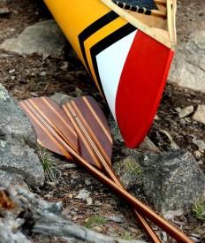Sanborn Canoe Co. - Prospector Canoe | Sanborn Canoe Co.