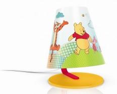 Jaka lampka dla dzieci? Ranking, opinie * Eurobb.net 2017