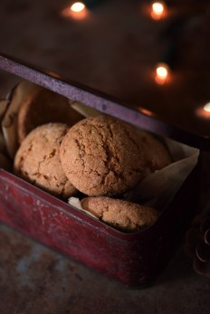 Delicious Ginger Bread Cookies