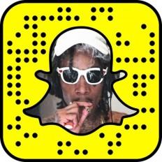 Wiz Khalifa Snapchat
