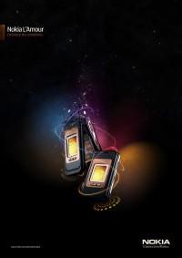 Nokia L'Amour sur le réseau