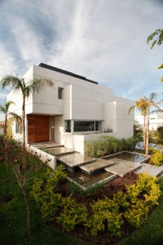 Casa Del Cabo by Andres Remy Arquitectos on Inspirationde