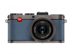 Leica X2 à la carte as unique style statement