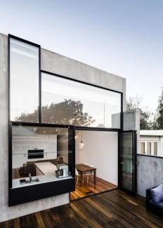 TURNER HOUSE on Inspirationde
